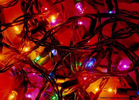 holiday lights screensaver wallpaper free best hd wallpapers