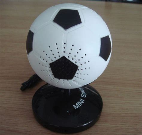Mini Speaker Portable Trophy Fifa World Cup football speaker best gift for south africa the fifa world cup purchasing souring ecvv