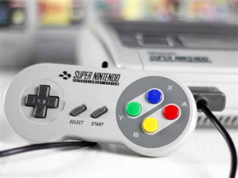 nintendo working on new console nintendo working on snes miniature console