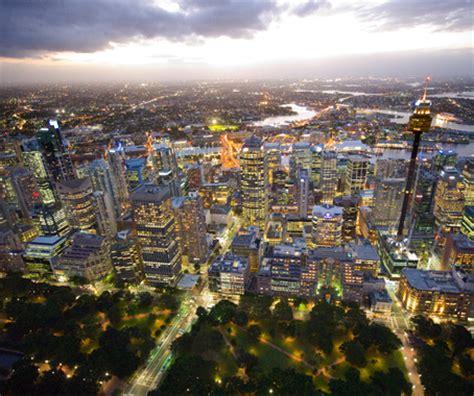 now and when: australian urbanism | architecture & design