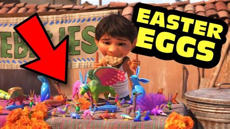 coco easter eggs coco easter eggs explained youtube