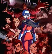 crunchyroll quot mobile suit gundam the origin quot to be