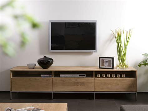 mueble tv ligna  roble