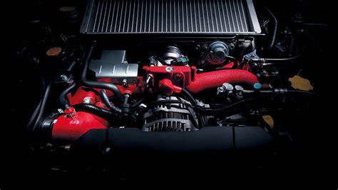 wrc subaru engine subaru wrx sti s207 moteur 2 0l boxer 4 cylindres 328 ch