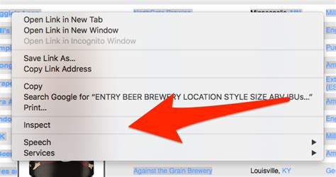 pattern web scraping scraping for craft beers a dataset creation tutorial no