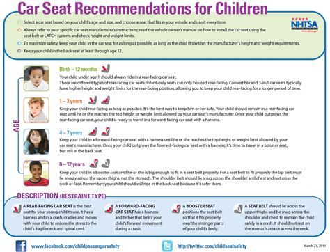car seat guidelines 2018 booster seat wisconsin 2017 brokeasshome