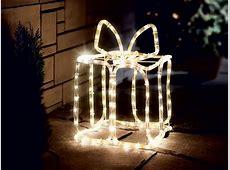 Décoration de Noël lumineuse - Lidl — France - Archive des ... Lidl