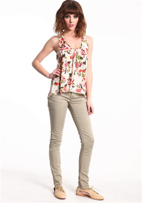 teen clothing trends 2014 2014 spring summer teen fashion trends