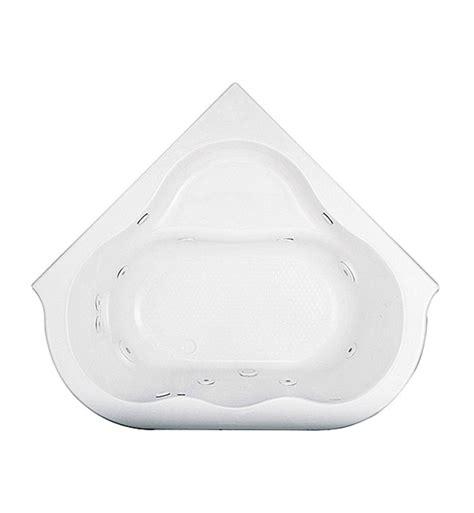 54 bathtub american standard american standard 6060 048wc cadenza 54 quot x 54 quot corner