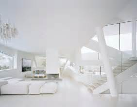 White Interior Homes White Living Room Interior Design Ideas