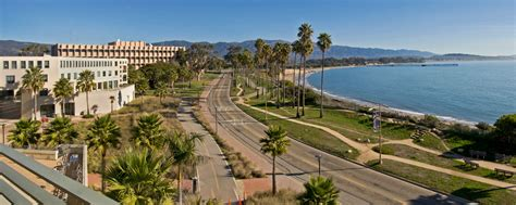 Uc Santa Mba Program by Of California Santa Barbara Master Of
