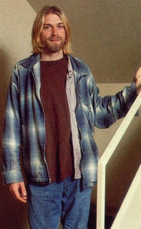 Wanna Buy Kurt Cobains Clothes Talk To by Kurt Cobain Costumes 90s Costume Ideas