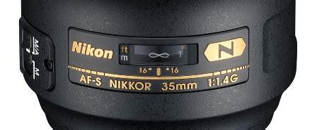 nikkor nikon 35mm f/1.4 g af lens review