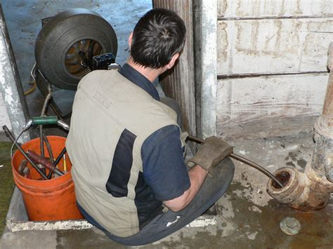 Top Snake Plumbing by Cooking
