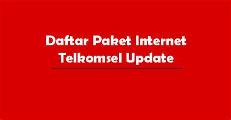 paket internet telkomsel murah terbaru paket internet telkomsel murah kuota banyak terbaru 2018
