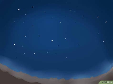 sternbild kleiner wagen das sternbild kleiner wagen finden wikihow