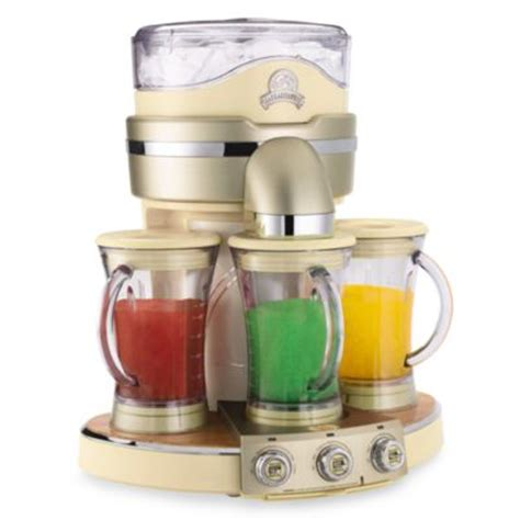 margarita machine bed bath and beyond buy margaritaville maker from bed bath beyond