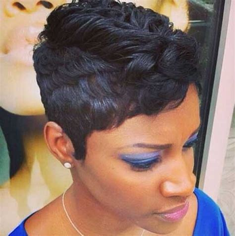 short hairstyles for black women 2017 30 short hairstyles for black women 2015 2016 short