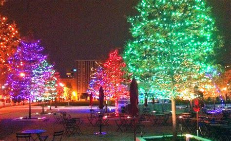 christmas lights in columbus ohio christmas decore