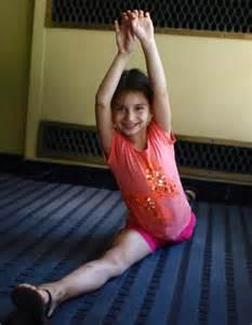 httpswww imigchili gabby douglas inspires young gymnasts ny daily news