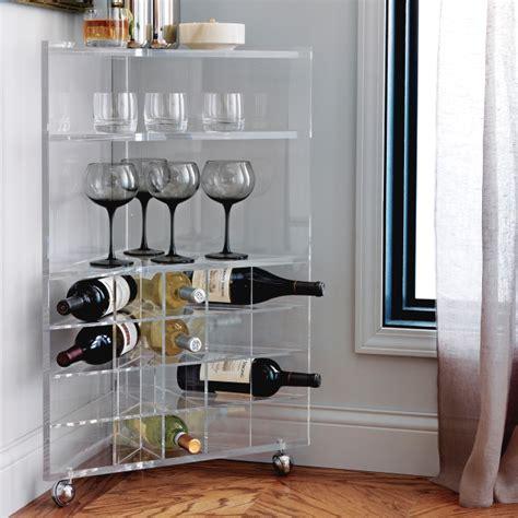 See Through Dresser by Housewares See Through Furniture