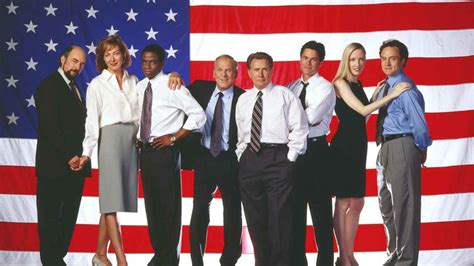west wing 5 reasons to bring back the west wing overthinking it