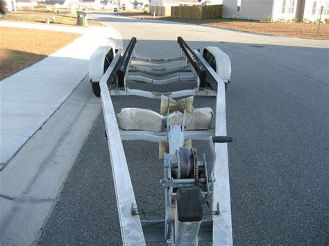 aluminum boat trailers orlando 2001 magic tilt aluminum signature series trailer the