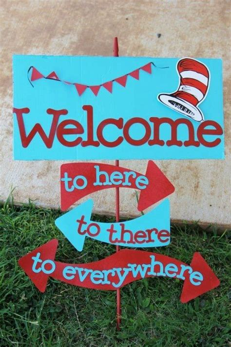 dr seuss whoville board welcome dr seuss welcome sign dr seuss birthday