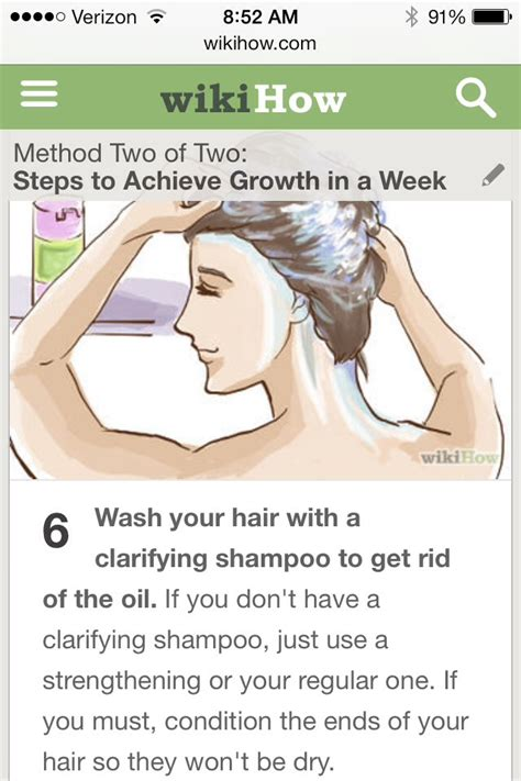 10 Definite Donts Of Great Hair Care by Musely