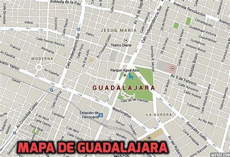imagenes satelitales guadalajara jalisco atracciones de guadalajara lugares para visitar
