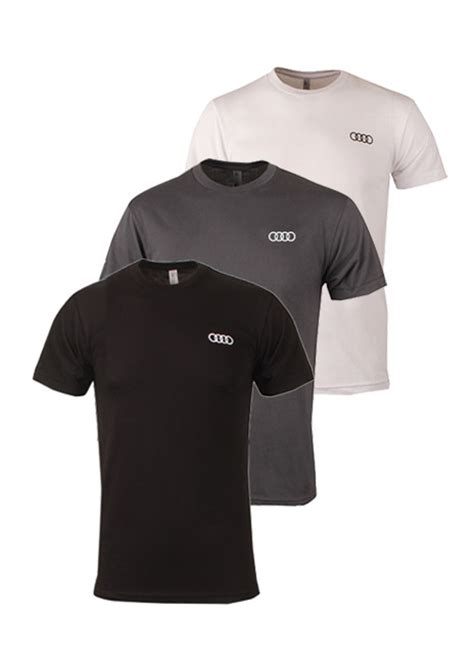 Audi Shirt by Audi Collection Quattro T Shirt
