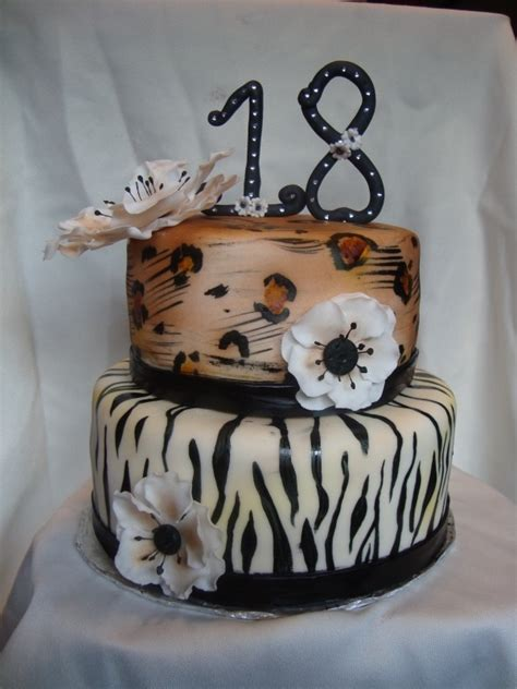 leopard birthday cake 1000 images about cougar party on pinterest leopard