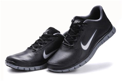 black leather running shoes show personality running shoes comparison brands free