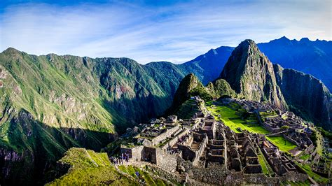 Beautiful Places In America by Peru Experiences South America Machu Picchu Andbeyond