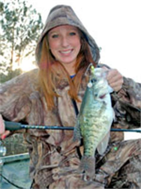 catching cold weather crappie     nations