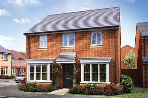 taylor wimpey 4 bedroom homes new homes in skelton in cleveland taylor wimpey