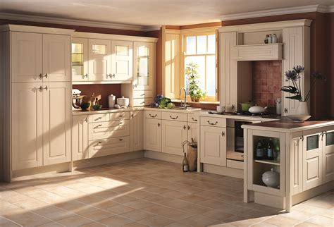 painted range brookwood kitchens