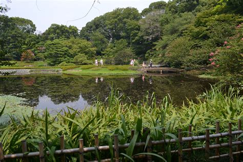 Imperial Garden East by Imperial Palace East Garden Londonlately