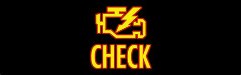 my check engine light is on why is my check engine light on