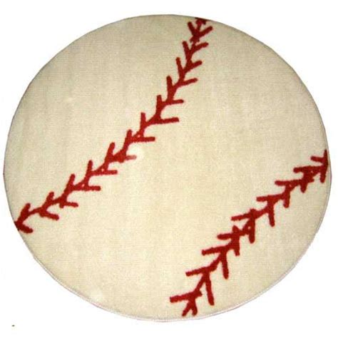 Baseball Rugs by Baseball Rug