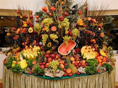 composizioni frutta e fiori oltre 1000 idee su composizioni di frutta su
