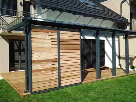 Kosten Für Ein Hausbau by Bauantrag Terrassen 252 Berdachung Gabionen Carport Als