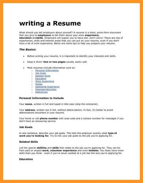 what should cover letter include contain 5 things you put resume for