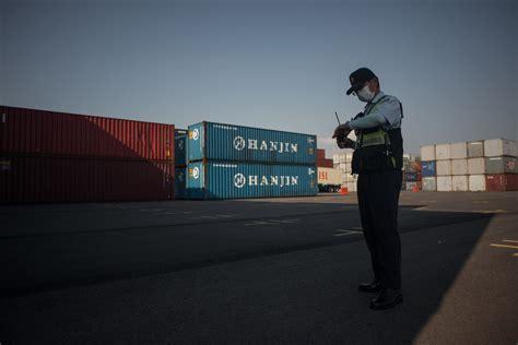 sur la free shipping hanjin shipping le premier armateur sud cor 233 en fait