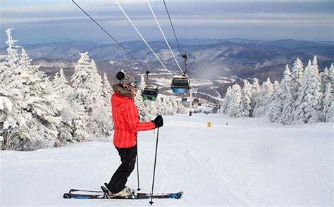 mount snow vermonts closest big mountain ski killington vermont ski reviews familyskitrips