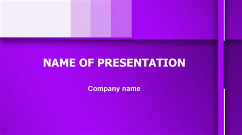 Download Free Purple Powerpoint Template For Presentation Free Powerpoint Templates For