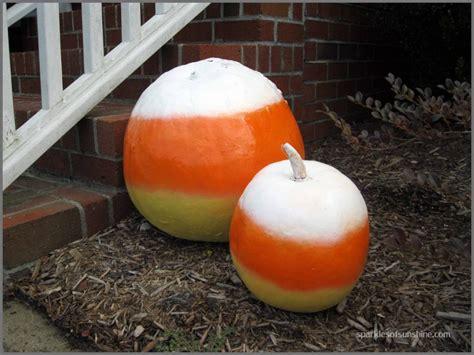 spray painting pumpkins autumn brings corn pumpkins sparkles of