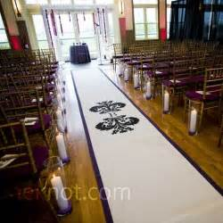 Wedding Aisle Runner Walmart by Aisle Runner Weddingbee Photo Gallery