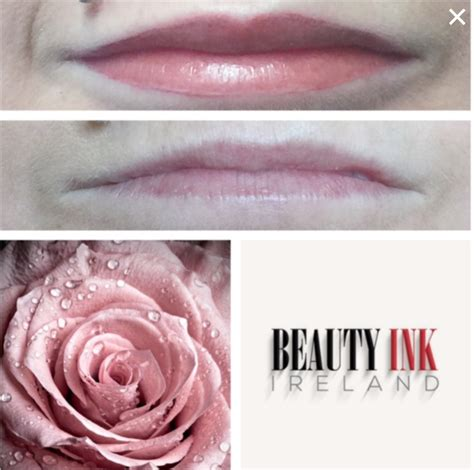 semi permanent tattoo lip liner beauty ink news blog covering permanent makeup news