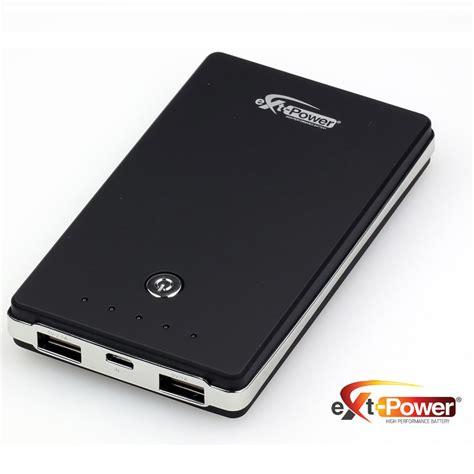 Power Bank Jakarta ext power power bank 7000mah ext 7000 black jakartanotebook